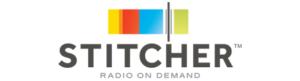 The New Warehouse Podcast Stitcher